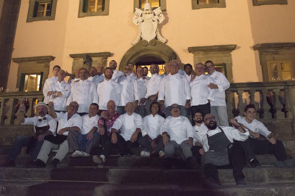 La Compagnia degli Chef