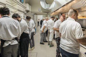 villa rospigliosi chef