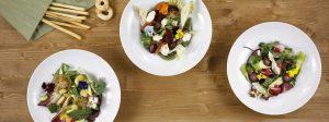 condimenti per insalate