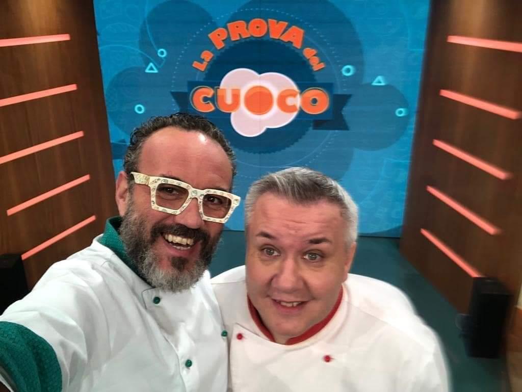 Luigi Pomata Compagnia degli Chef